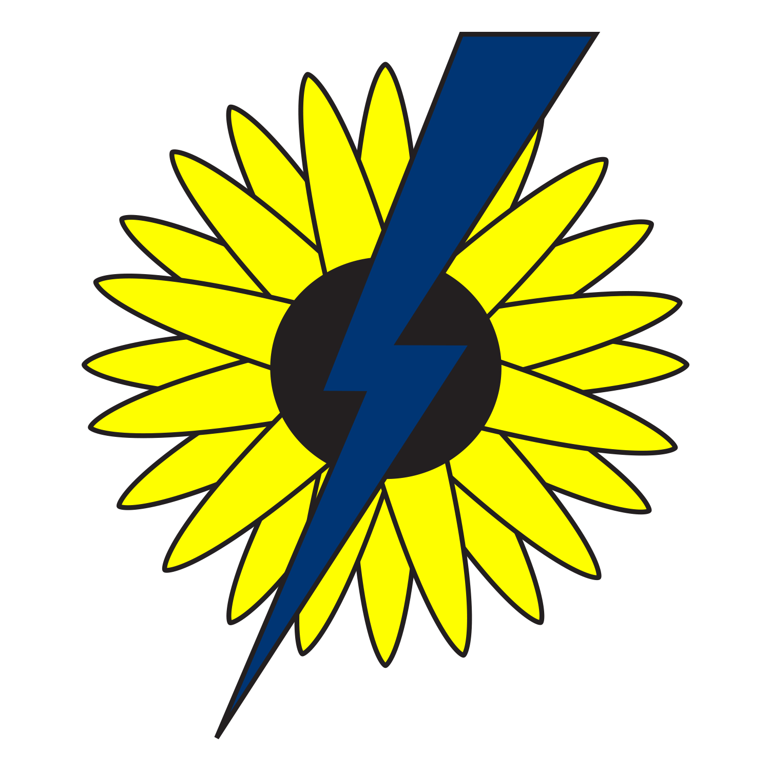 Sunflower Electric Power logo