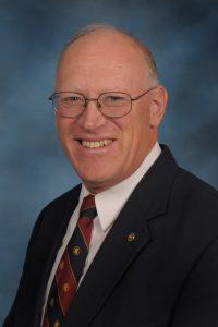 Ron Wilson is director of the Huck Boyd National Institute for Rural Development at Kansas State University.