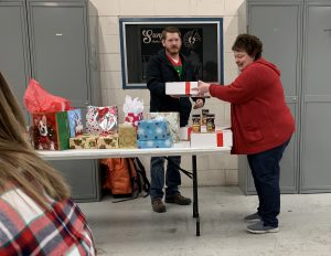 Garden City employees really for good cause